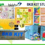 BKB KIT STUNTING